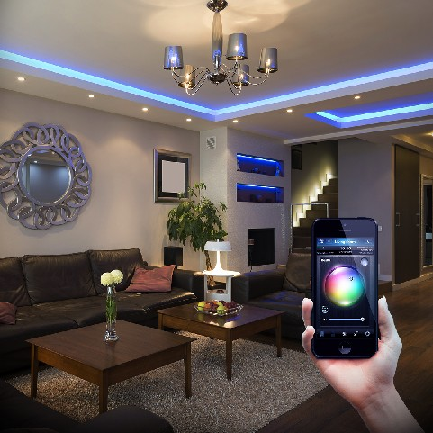 Fibaro Smart Home Automation Future Lifestyle