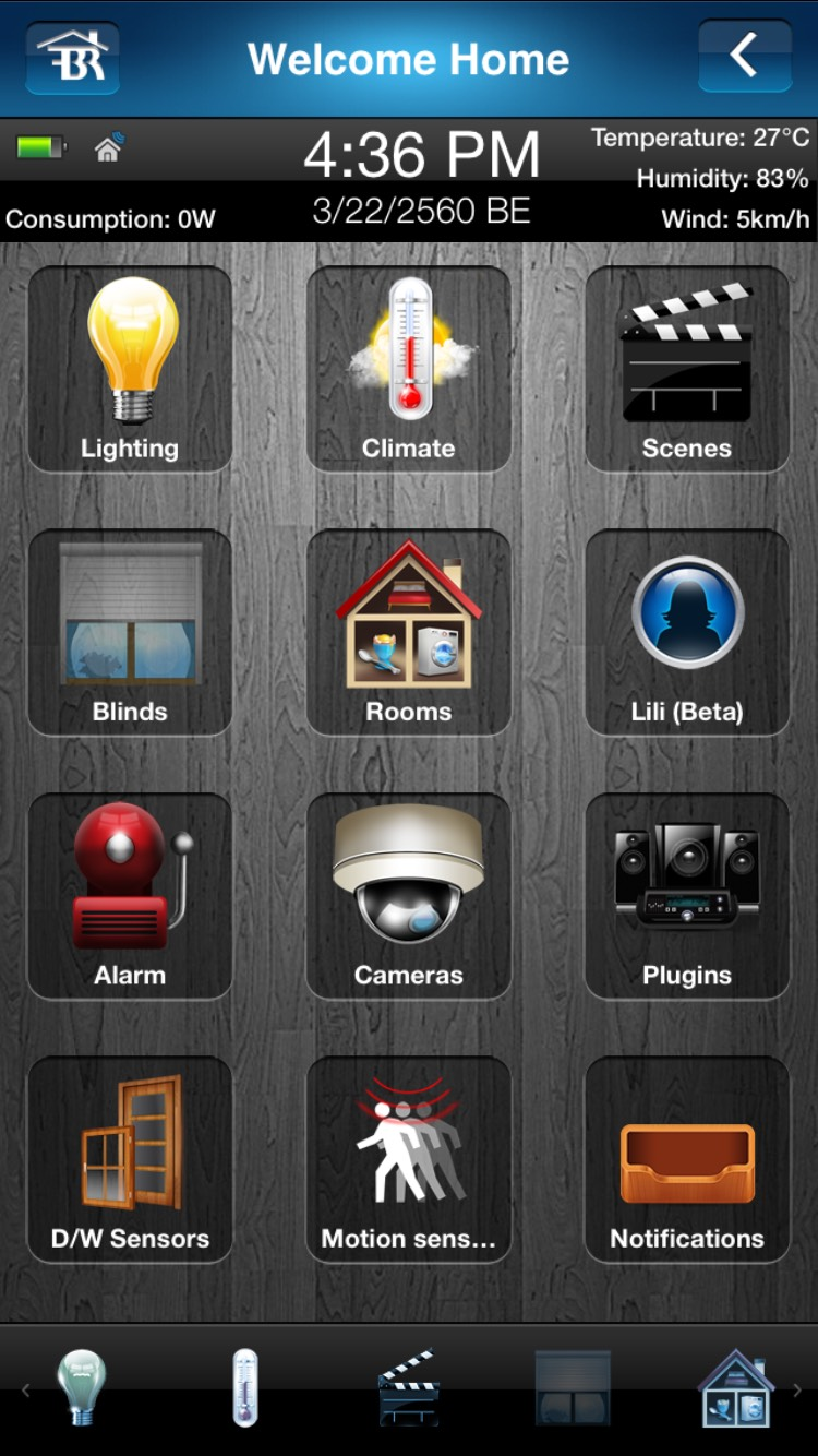 Guide Fibaro Id Future Lifestyle Fibaro Smart Home